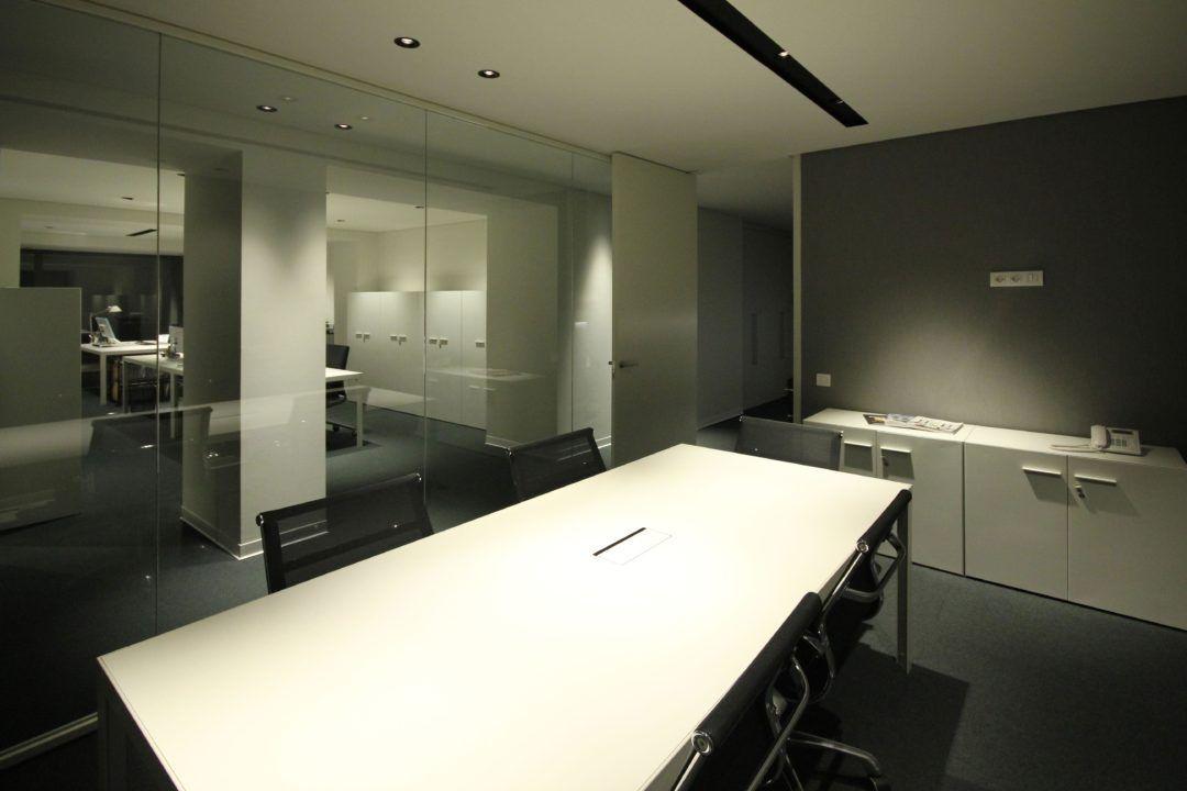 Oficinas ARCH & LAW Property Advisors, Barcelona