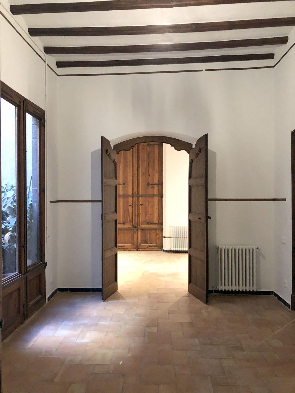 Riforma dell'appartamento a El Born, Barcellona