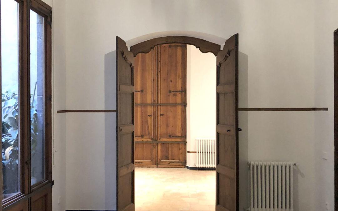 Apartment reform in El Born, Barcelona